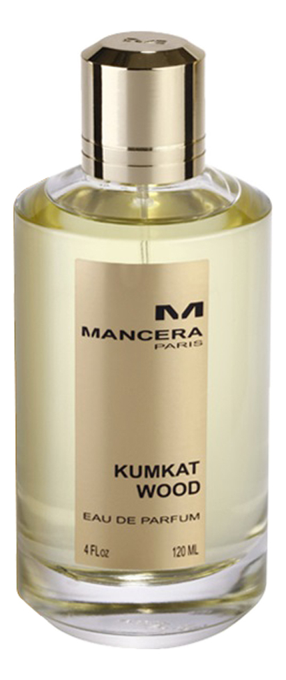 Mancera Kumkat Wood : парфюмерная вода 2мл парфюмерная вода mancera mancera ma163luurm30