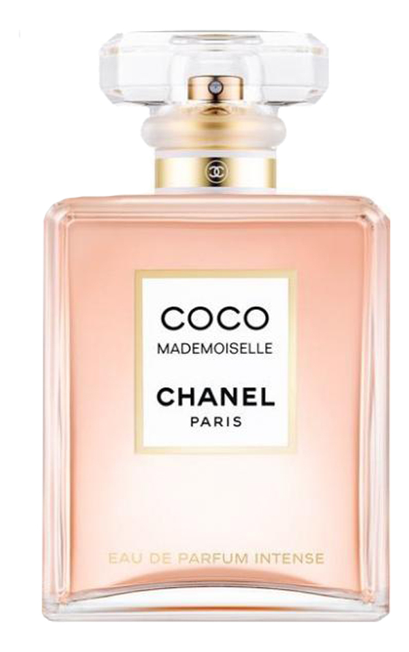 Chanel Coco Mademoiselle Intense: парфюмерная вода 35мл chanel coco mademoiselle intense парфюмерная вода 50мл