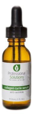 Коллагеновая сыворотка для лица Collagen Cycle Serum Anti-Wrinkle 30мл