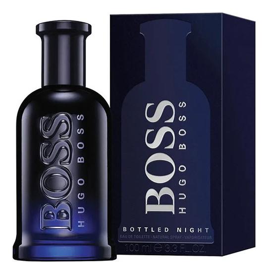 Hugo Boss Boss Bottled Night: туалетная вода 100мл hugo boss hugo xx туалетная вода 100мл