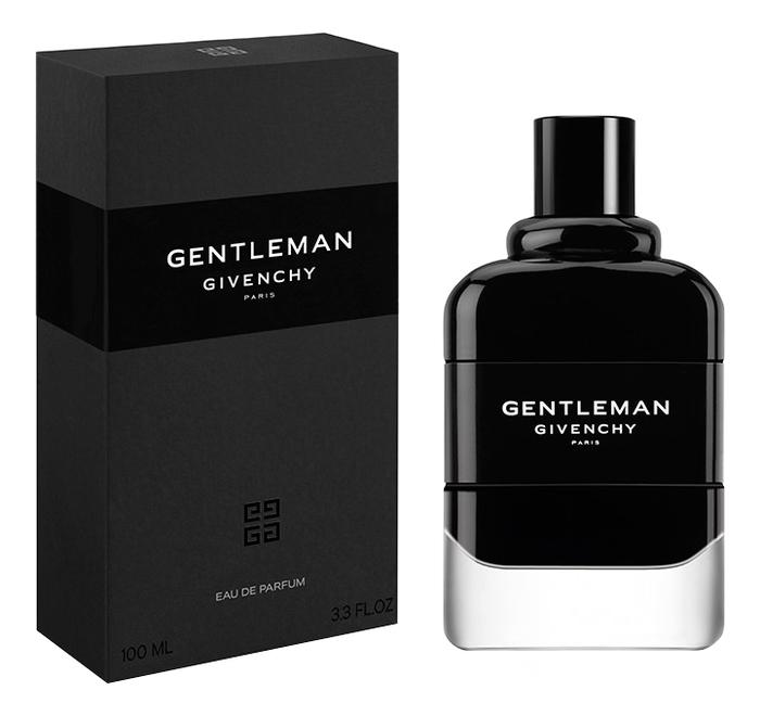 Givenchy Gentleman Eau De Parfum: парфюмерная вода 100мл givenchy gentleman boisee парфюмерная вода