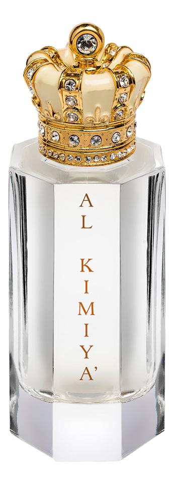 Royal Crown Alkimya: парфюмерная вода 50мл