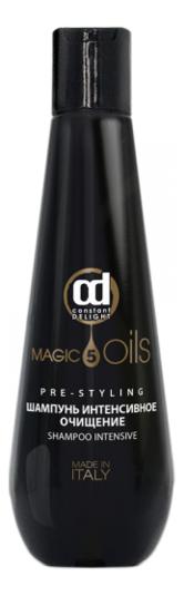 Шампунь для волос Magic 5 Oils Pre-Styling 250мл