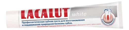 Зубная паста White: Зубная паста 50мл