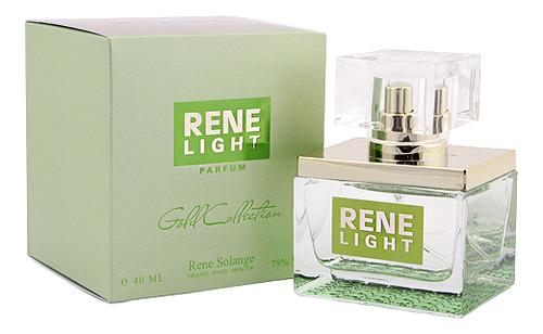 Rene Solange Light: духи 40мл купальник rene santi rene santi re048ewiklg3