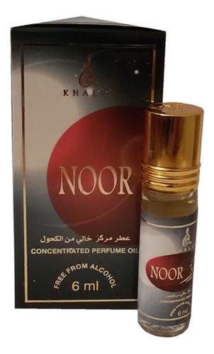 Khalis Noor: масляные духи 6мл khalis noor масляные духи 6мл
