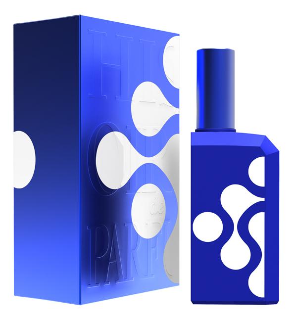 Histoires De Parfums This Is Not A Blue Bottle 1.4: парфюмерная вода 60мл
