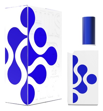 Histoires De Parfums This Is Not A Blue Bottle 1.5: парфюмерная вода 60мл