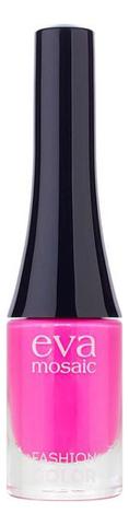 Лак для ногтей Fashion Color Wild Flowers 6мл: No 349