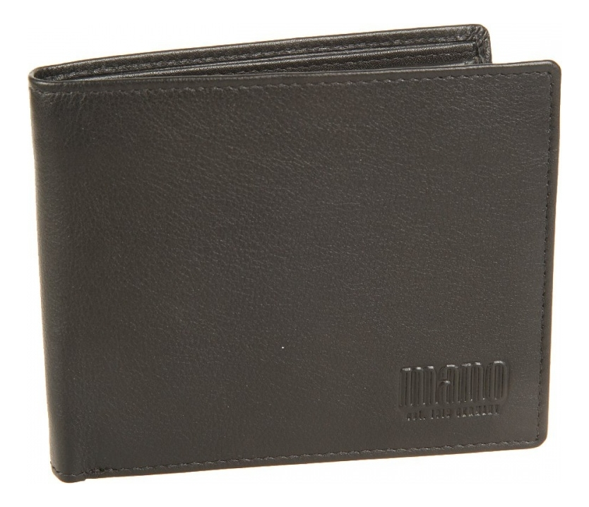Портмоне Black 14660/3 (черное) портмоне zinger katrine wzg013 3 черное