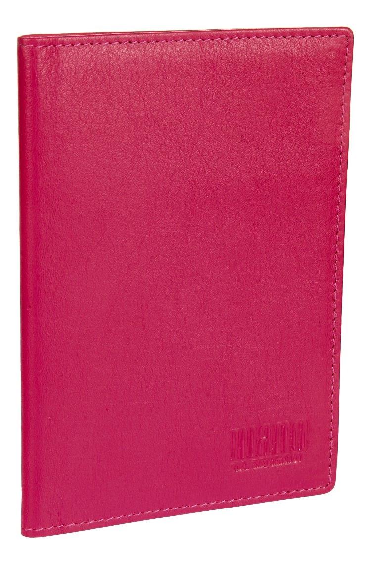 цены Обложка для паспорта Setru Pink-Cerise 20104