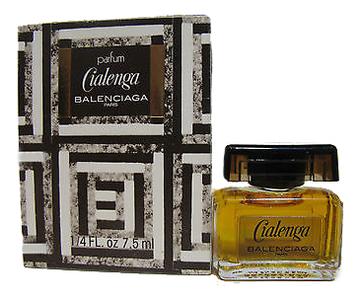 Balenciaga Cialenga: духи 7,5мл