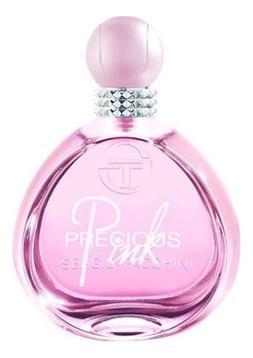Sergio Tacchini Precious Pink: туалетная вода 50мл тестер sergio tacchini precious purple