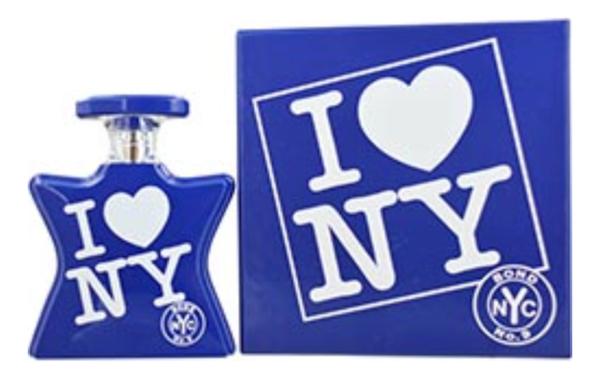 Bond No 9 I Love New York for Holidays: парфюмерная вода 100мл