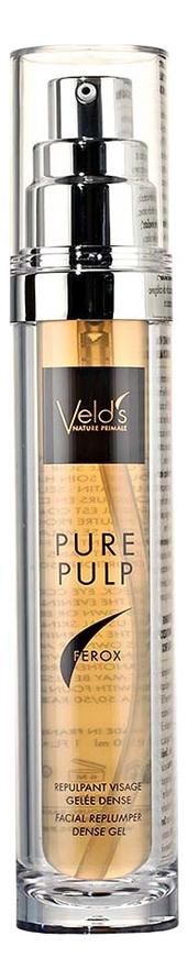 Фото - Восстанавливающий гель для лица Pure Pulp Facial Replumper Dense Gel 50мл veld s гель flash repair super