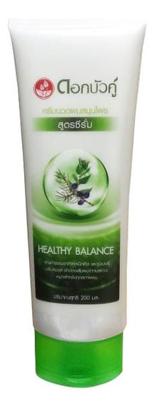 Кондиционер для волос Healthy Balance 200мл