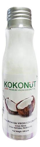 Масло кокосовое для тела Extra Premium Virgin Coconut Oil: Масло 100мл parachute coconut oil кокосовое масло 500 мл