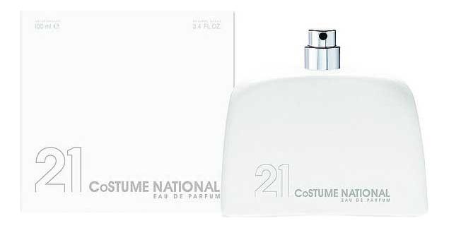CoSTUME NATIONAL 21: парфюмерная вода 100мл