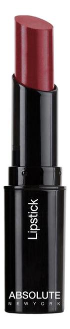 Помада для губ Lipstick Ultra Slick 3г: NFA05 Gorgeous помада для губ lipstick ultra slick 3г nfa01 show stopper