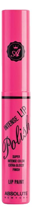 Блеск для губ Intense Lip Polish 6г: NFA84 Floral Pink