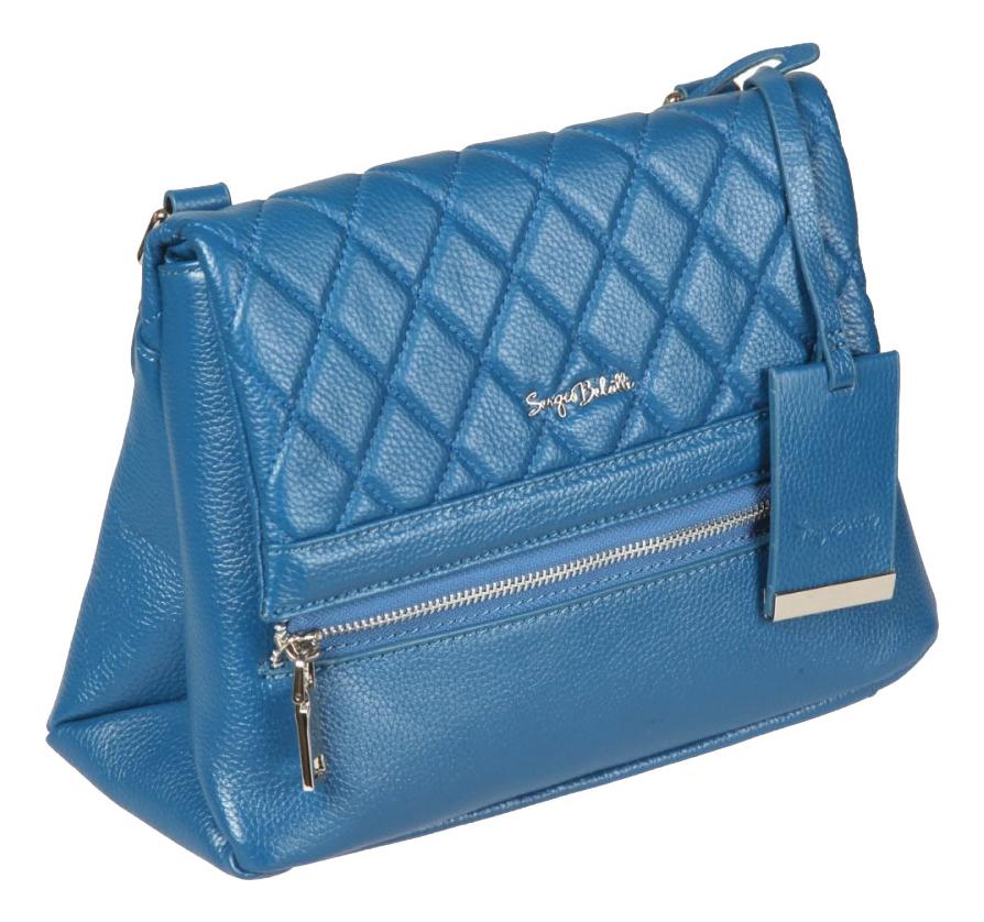Сумка Dark blue 02 (синяя)