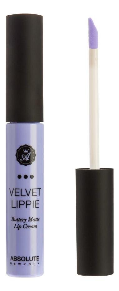 Жидкая матовая помада для губ Velvet Lippie 6мл: AVL04 Wonderland жидкая матовая помада для губ velvet lippie 6мл avl05 toasted