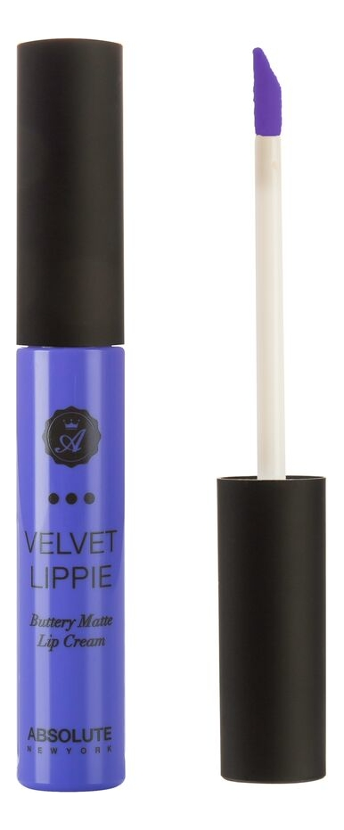 Жидкая матовая помада для губ Velvet Lippie 6мл: AVL18 Rebellios жидкая матовая помада для губ velvet lippie 6мл avl18 rebellios