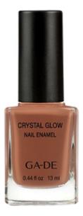 Лак для ногтей Crystal Glow Nail Enamel 13мл: 562 Nature Love лак для ногтей ga de ga de ga022lwcdos0