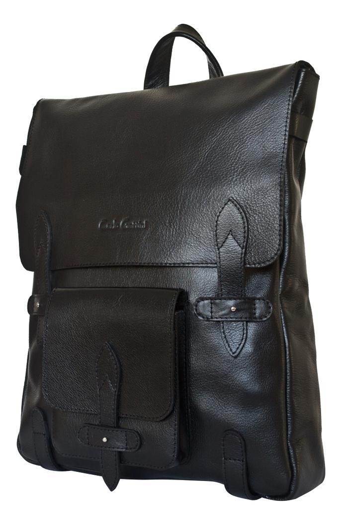Рюкзак Arma Black 3051-01 рюкзак cross case mb 3051 green