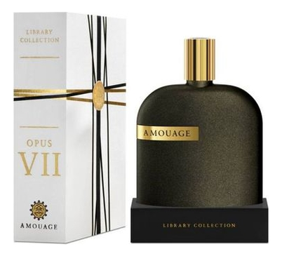 Amouage Library Collection Opus VII: парфюмерная вода 50мл