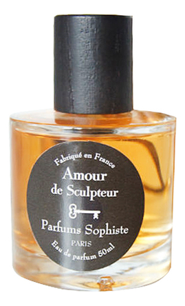 Parfums Sophiste Amour de Sculpteur : парфюмерная вода 50мл корм tetra tetrarubin flakes premium food for all tropical fish хлопья усиление окраски для всех видов тропических рыб 10л 769922