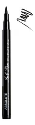 Подводка-фломастер для глаз Ink Pen Ultra Black Eye Liner: NF060
