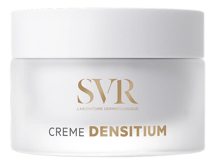 Крем для лица Densitium Creme 50мл svr densitium creme riche крем насыщенный восстанавливающий упругость кожи лица и шеи 50 мл