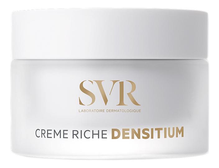 Крем для лица Densitium Creme Riche 50мл svr densitium creme riche крем насыщенный восстанавливающий упругость кожи лица и шеи 50 мл