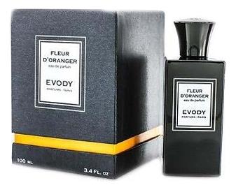 Evody Fleur d'Oranger : парфюмерная вода 100мл evody fleur d oranger парфюмерная вода 100мл