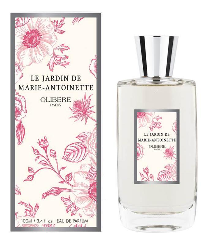 Olibere Parfums Le Jardin De Marie-Antoinette: парфюмерная вода 100мл melanie clegg marie antoinette an intimate history