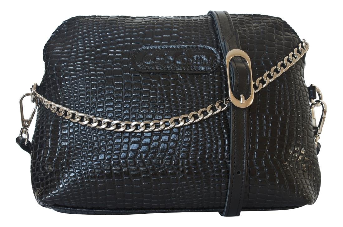 Сумка Asolo Black 8010-01 сумка carlo gattini carlo gattini mp002xm0lzot