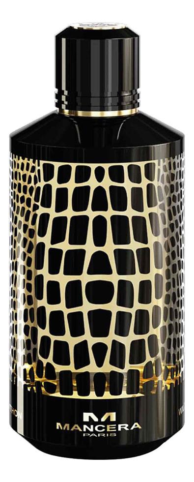 Mancera Wild Python: парфюмерная вода 60мл burberry body парфюмерная вода 60мл