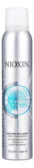 Сухой шампунь для волос Instant Fullness Dry Cleanser: Сухой шампунь 180мл