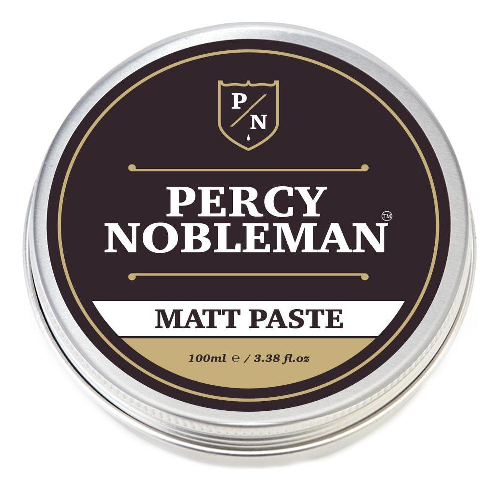 Матовая паста для укладки волос Matt Paste 100мл: Паста 100мл мастика для укладки волос putty 100мл мастика 100мл