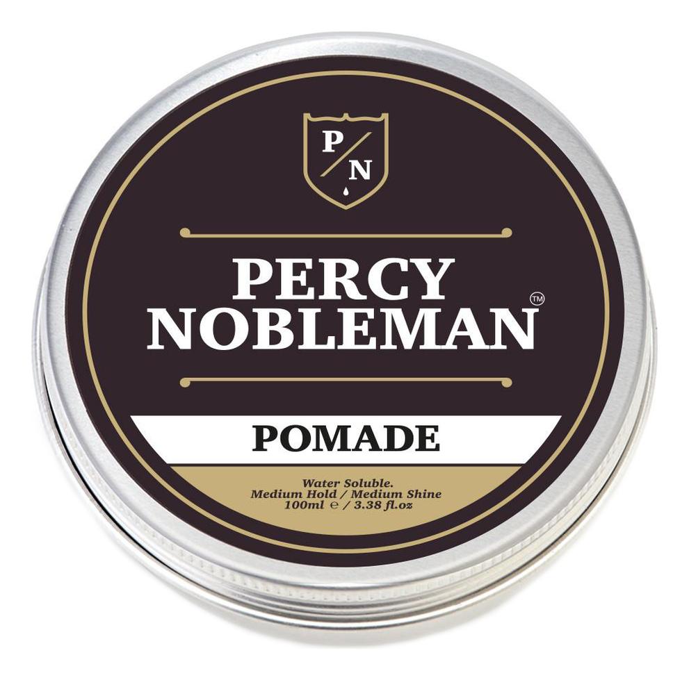 Помада для укладки волос Pomade 100мл мастика для укладки волос putty 100мл мастика 100мл