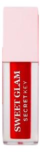 Тинт для губ Sweet Glam Velvet Tint 5г: 01 Red More тинт для губ sweet glam velvet tint 5г 03 my rose