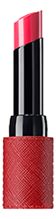 Помада для губ матовая Kissholic Lipstick S 4,1г: PK07 Perfect