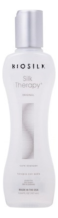 Гель восстанавливающий для волос Шелковая терапия Biosilk Silk Therapy Original: Гель 167мл марша лайнен когнитивно поведенческая терапия пограничного расстройства личности