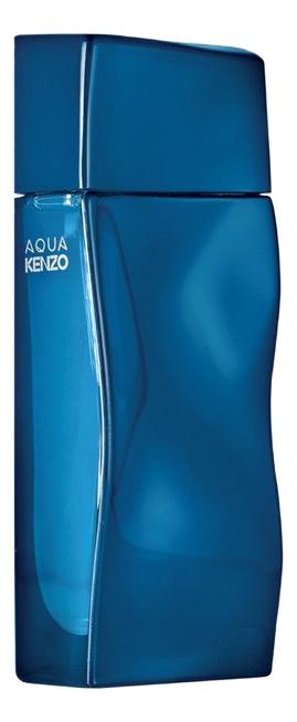 Kenzo Aqua Kenzo Pour Homme: туалетная вода 30мл kenzo homme туалетная вода 30мл