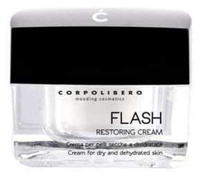 Восстанавливающий крем для лица Flash Restoring Cream 50мл