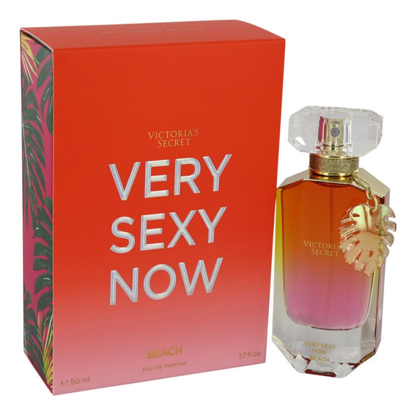 Victorias Secret Very Sexy Now Beach: парфюмерная вода 50мл
