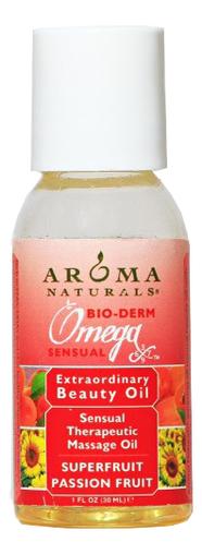 Масло для тела Extraordinary Body Oil Superfruit Passion Fruit Beauty (мультифрукт): 30мл