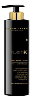 Крем против растяжек Elastik Stretch Mark Cream 250мл крем для тела против растяжек stretch mark cream fast absorbing 200мл
