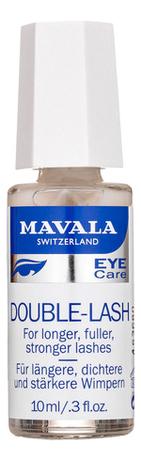 Питательный гель для ресниц Eye Care Double-Lash 10мл